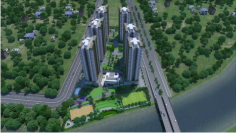 3 Best Locations to Buy a 2 BHK Flat in Pune
