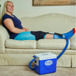 Ice Therapy Machines for Knee Pain