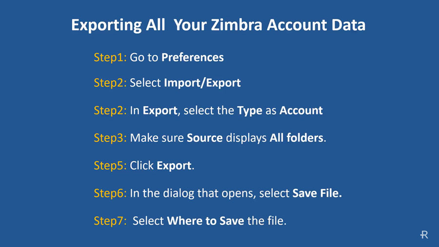 What is Zimbra to Outlook PST Converter Software?