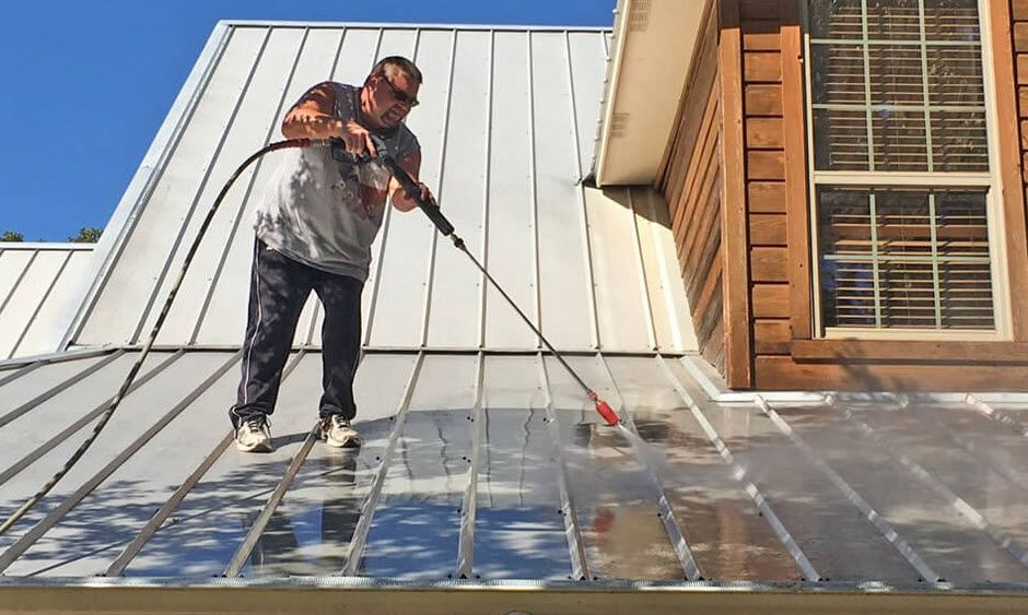Roofer Gives Roofing Tips for Sunshine Coast