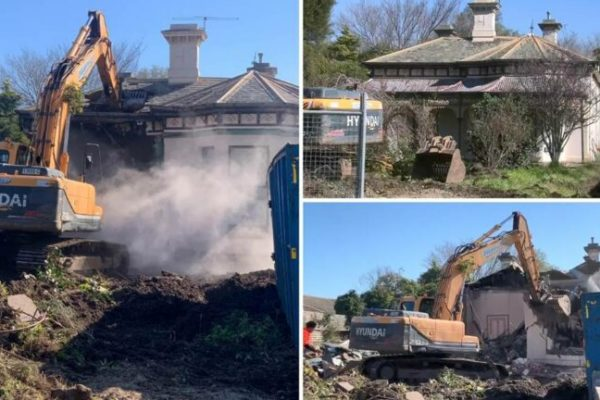 Guide to Demolition in Melbourne